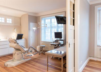 Schwangerschaftsbetreuung 3D - 4D Ultraschall